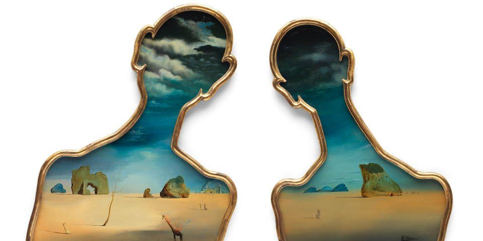 Salvador DalÍ'S Surrealist Masterpiece